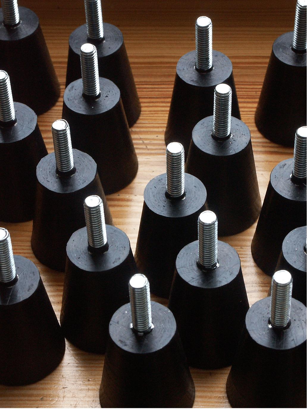 wyroby z silikonu
