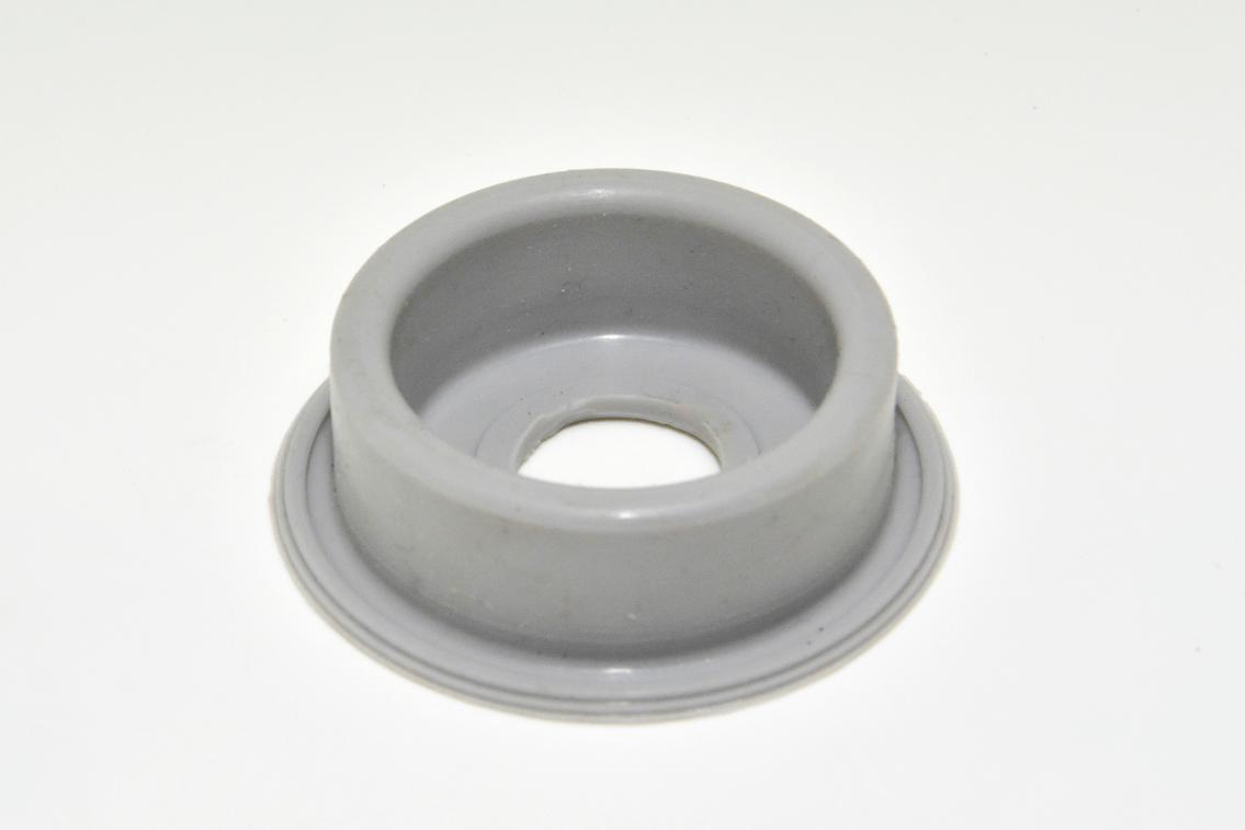 membrany silikonowe